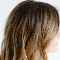Is It Possible For A Hair Color Style Like Balayage To Make Someone Look Younger?