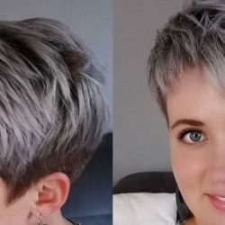 The Hottest Short Hair Cuts That Are Trending In 2021