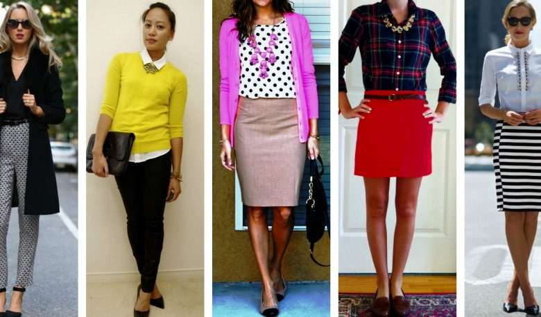 Need the best office outfits? Check out these best casual ones for women!