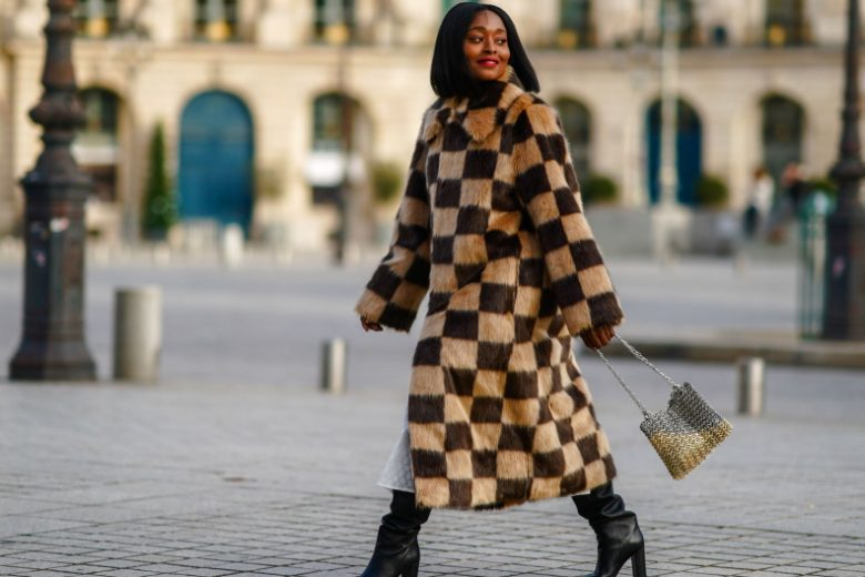 Want to update your winter collection? Here are the prints that are trending this winter